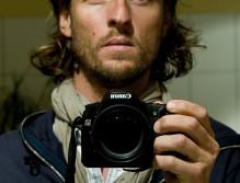 Selbstportrait Markus Habersatter ©RaumWerk
