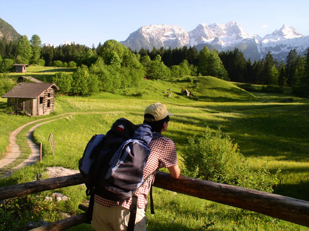 Pilgern und Wandern im SalzburgerLand