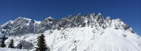 Skitour Hochkeil 3