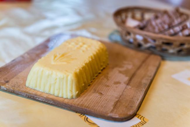 Schaunberghof Niedernsill Pinzgauer Bier Käse