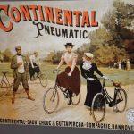 """Sonderausstellung """"Kommt Zeit, kommt Rad"""" eine Zeitreise von 1820 bis 1920"""