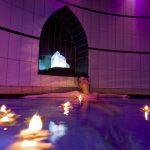 Sole Dome im Wellness-Schlössl