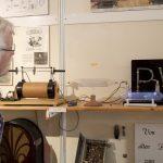 Elektronenmühle macht den elektrischen Funken sichtbar