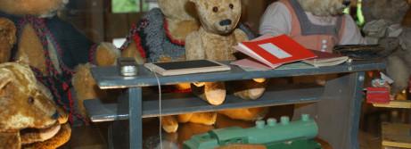 Bärenschule