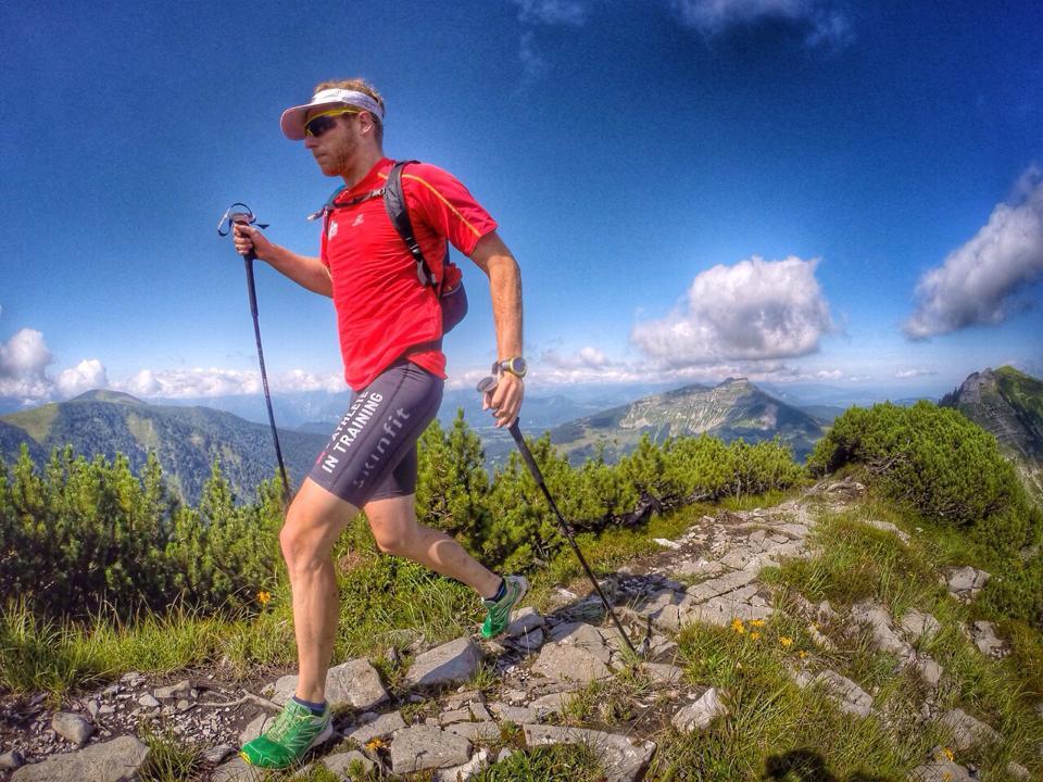 Benjamin Parth hat vor sechs Jahren mit dem Trailrunning begonnen. Vor zwei Jahren hat er zudem seinen ersten Ironman gefinished. Er hat uns die Trailrunning-Tipps für den Flachgau gegeben.