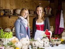 Bauernherbst im SalzburgerLand