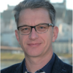 Dipl.-Ing. Andreas Schwaighofer, BIO AUSTRIA Salzburg Geschäftsführer