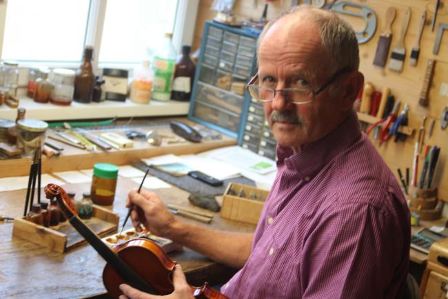 Geigenbaumeister Peter Svatek_13