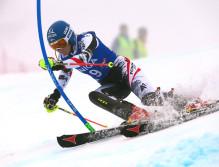 SKI ALPIN - FIS WC Lienz, Slalom, Damen