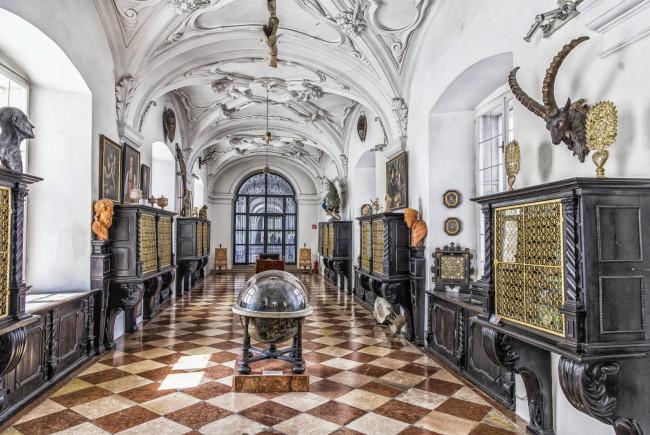 Domquartier Salzburg ©Kolarik