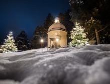 Stille--nacht-Kapelle