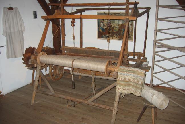 Handweberei Pirkner in Tamsweg