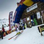 Eva Maria Brem beim Red Bull Skills © Sebastian MarkoRed Bull Content Pool