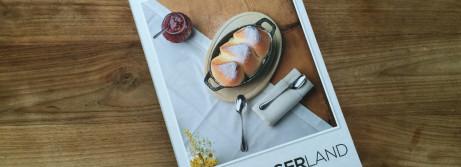 Kochbuch Alpine Cuisine