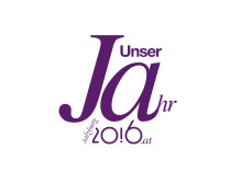 Unser Jahr lila plus Website