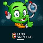 City Caching Salzburg App