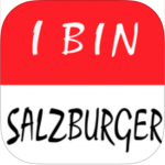 I bin a Salzburger App