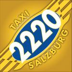 Taxi 2220 Salzburg App