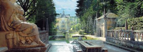 Schloss Hellbrunn & Wasserspiele