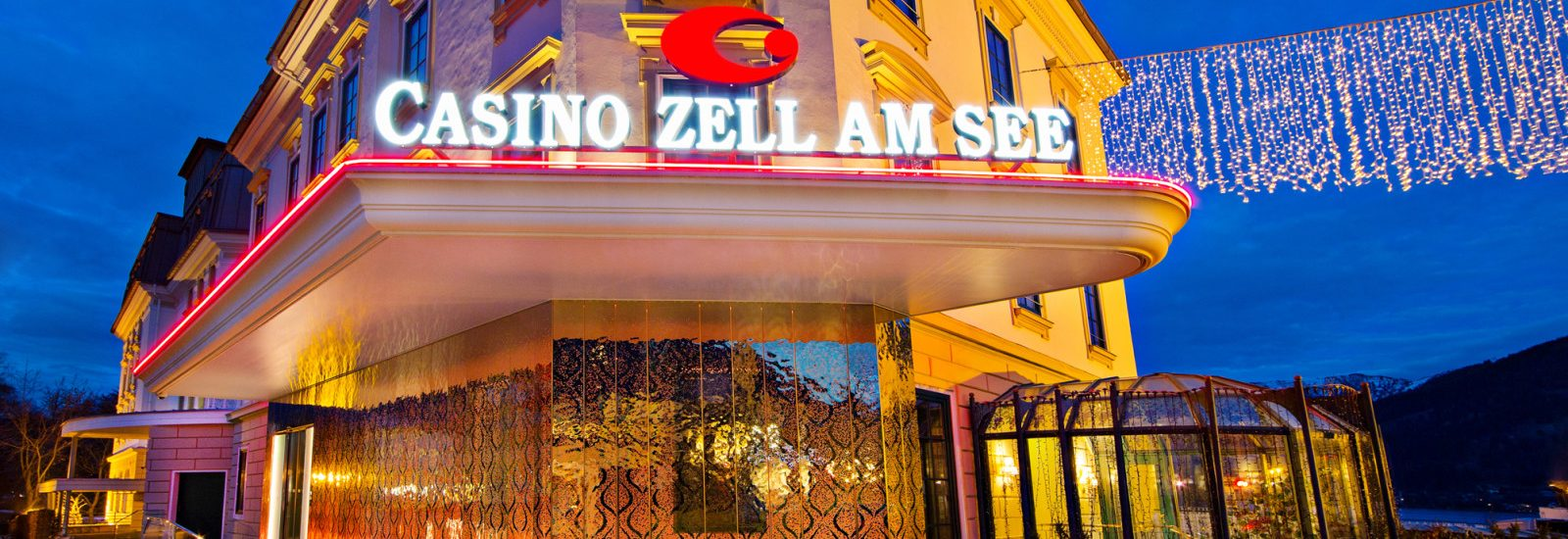 Casino Zell Am See Poker