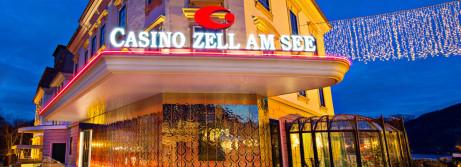 Casinos Zell am See