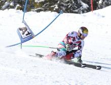 Schitraining Reiteralm, im Bild: Marcel Hirscher Schirennläufer, ÖSV, Ski Alpin, aus Annaberg, 10.03.2016 Foto: Franz Neumayr/SB