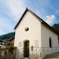 Totenkapelle