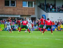 Trainingslager Bayer 04 Leverkusen