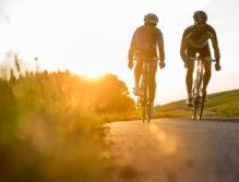 Die schönsten Rennrad-Touren und Strecken im Salzburger Land