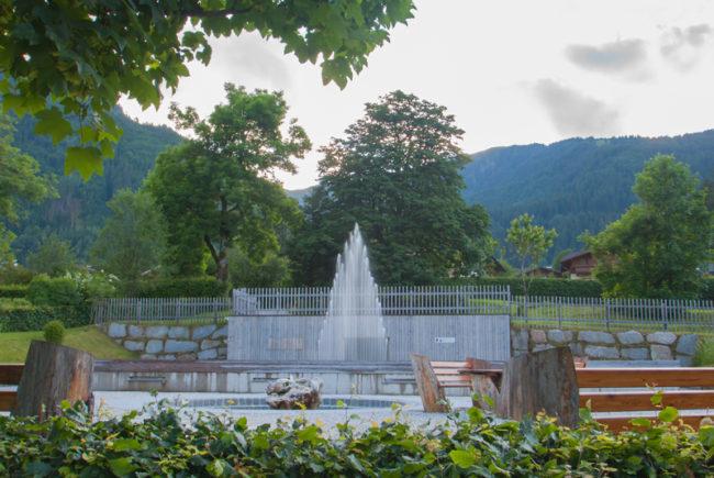 Wasserfestspiele Krimml