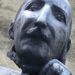 Stefan Zweig Büste