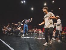 Day Two, Flavourama Streetdance Battle Vol.7, 2015.