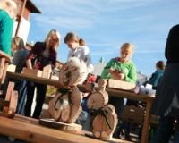 Holzfest Kuchl