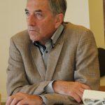 Dr. Frieder Stein, Geschäftsführer J. Fink Verlag