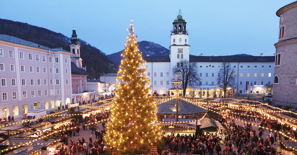 christmas shopping im salzburgerland salzburgerland magazin. Black Bedroom Furniture Sets. Home Design Ideas