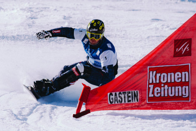(c) TVB Gastein, Snow FIS Bad Gastein