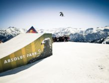 (c) absolutpark.com. Springbattle