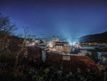 Stadtansichten, view, Stadtüberblick, Salzburg, (c)wildbild/Thomas Kirchmaier