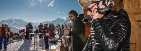 c Edith Danzer DJ Sound bei den White Pearl Mountain Days