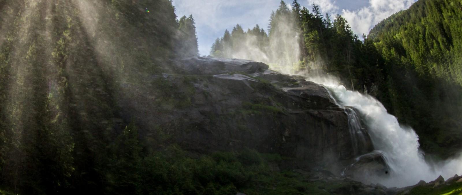 Krimmler Wasserfall