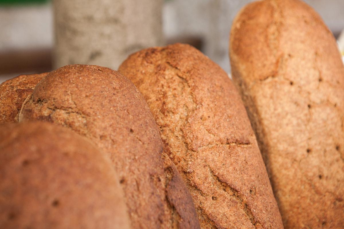 Brot und vieles mehr