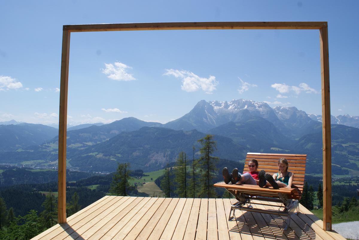 Werfenweng – Berg.Erlebnis.Abenteuer | SalzburgerLand Magazin