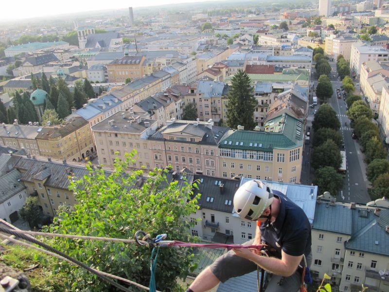 Klettersteig Salzburg : Klettersteige im salzburgerland magazin
