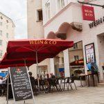 Wein & Co Salzburg am Platzl