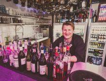 Michael Steinbacher ist der Barchef der The Jigger Bar in Schallmoos