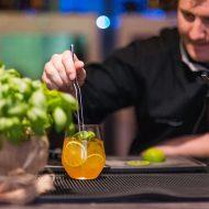 The Jigger Bar Barchef Michael Steinbacher und seine Leidenschaft – Cocktails