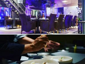 Senns.Restaurant Salzburg, Andreas Senn