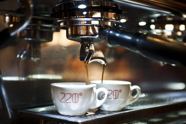 220Grad Cafe Kaffeerösterei Salzburg, Kaffee SalzburgerLand, @zweibaum