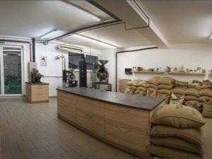 Roesterei Piberger Spezialitaetenkaffee Salzburg, St. Johann im Pongau