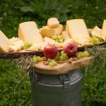 Käseschmankerl von der Pinzgau Milch.